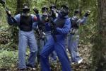Paintball Extremadura Jerte