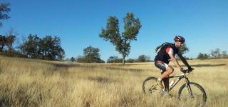 Guiado de rutas en Bicicleta de Montaña